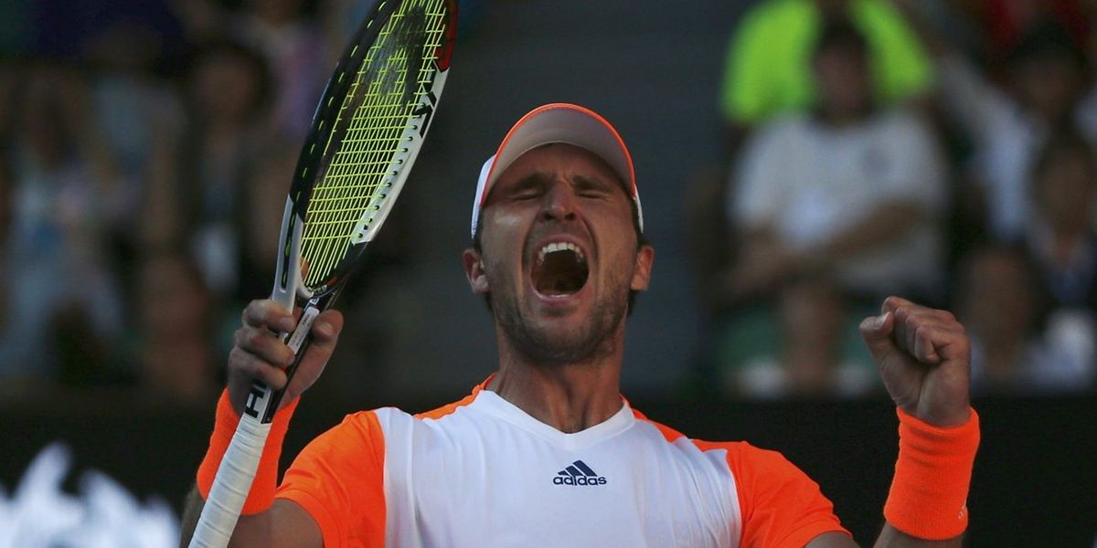 Mischa Zverev jubile. L'Allemand a créé l'exploit en sortant Andy Murray!