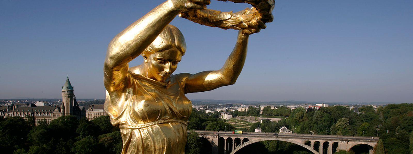 """Une marque """"Luxembourg"""" cherche à redorer l'image du pays à l'étranger."""