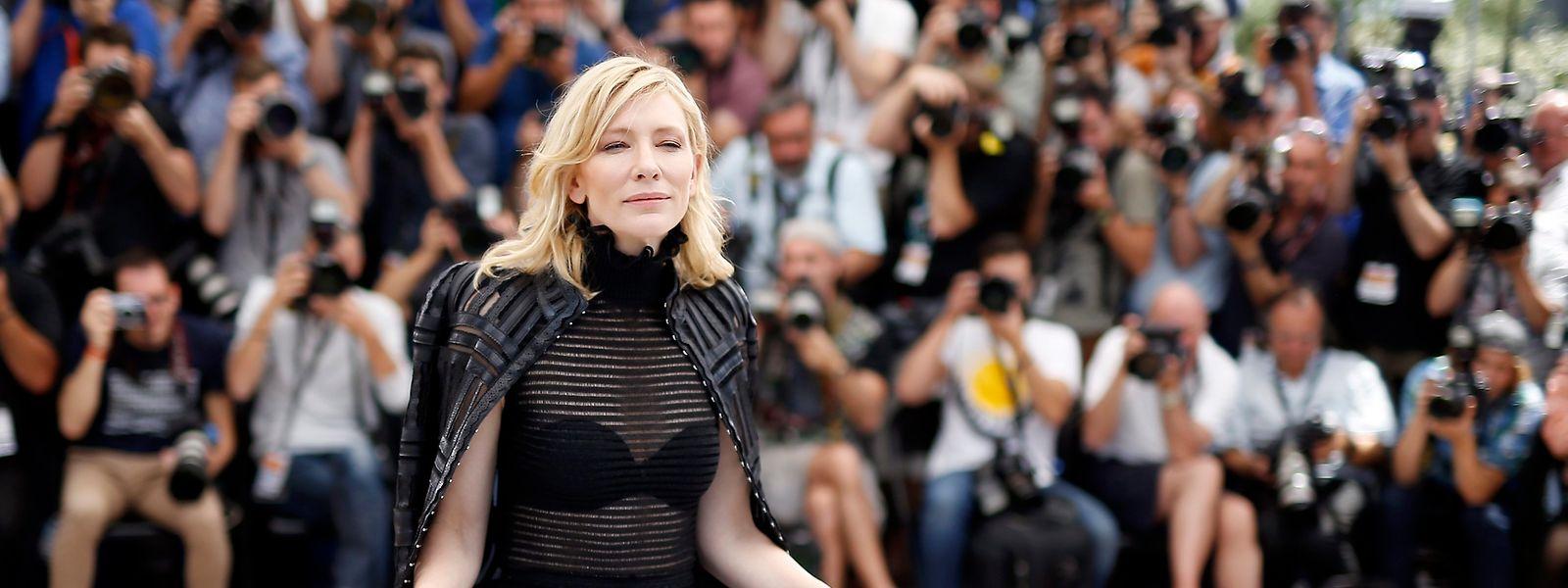 Cate Blanchett est la 12e femme à se voir confier cette fonction, quatre ans après la réalisatrice néo-zélandaise Jane Campion.