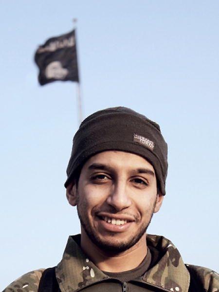 Abdelhamid Abaaoud: o cérebro dos atentados, segundo as secretas francesas