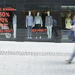 Luxemburgo. 180 empresas faliram durante os meses de verão