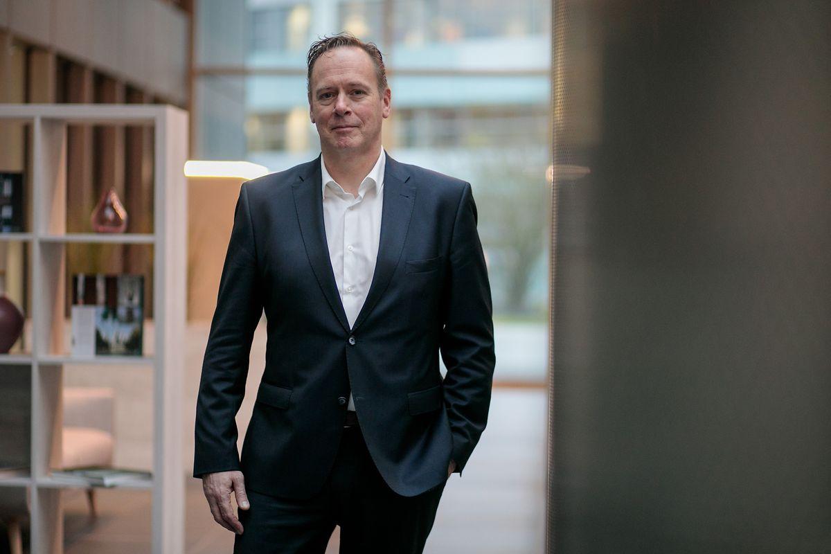 Frank Dendas a pris la tête de Philips Luxembourg en 2019. Il gère également la branche santé de la filiale.
