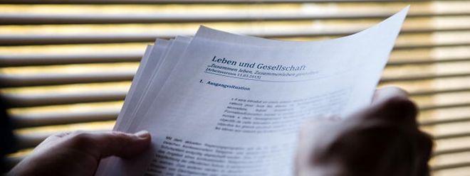 Das Rahmendokument zum Werteunterricht ist bei den laizistischen Vertretern auf Kritik gestoßen.