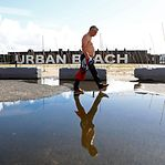 Três jovens feridos com gravidade na cara após desordem junto à discoteca Urban Beach