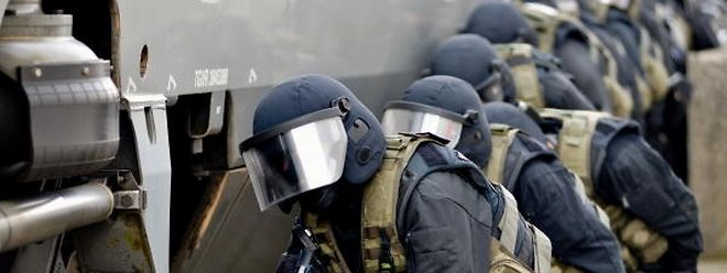 Die gesetzliche Grundlage für die nationale Sicherheit wird reformiert.