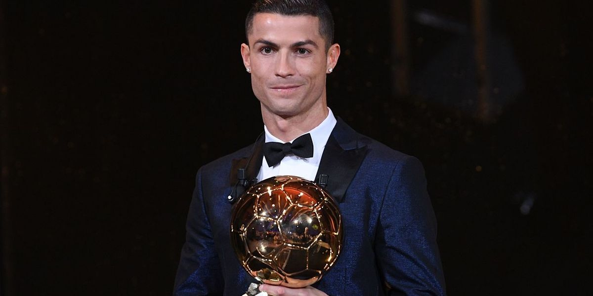 Cristiano Ronaldo a remporté ce jeudi soir le cinquième Ballon d'Or de sa carrière.