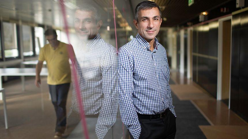 José Campinho, responsável do pólo lusófono no grupo Saint-Paul