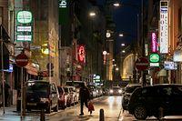 Bei der Lebensqualität fallen die Stadtteile Gare (Foto) und Bonneweg im Vergleich zu den anderen Vierteln ab.