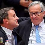 Bettel não está interessado em ser sucessor de Juncker