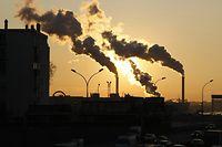 L'UE ambitionne de devenir neutre en carbone dans une trentaine d'années.
