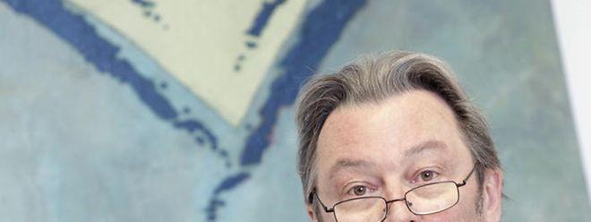 Daniel Miltgen ist nicht mehr Präsident des Fonds du logement.