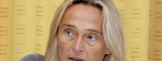 """Blanche Weber und der Mouvement Ecologique kritisieren unter anderem die Reduzierung des Programms auf die Forderung nach """"mehr Wachstum""""."""