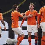 Liga das Nações. Holanda é a última seleção apurada