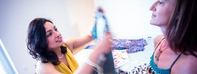Das Beste aus der eigenen Garderobe herausholen: Mit den Tipps der Modeberaterin Neha Bhandari ist das gar nicht so schwer. Oft schlummern in den Tiefen unseres Kleiderschrankes kleine Schätzchen, die wir längst vergessen haben.