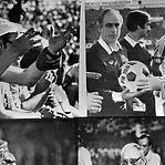 Conta-me como foi da bola. Portugal, campeão europeu de juniores em 1961