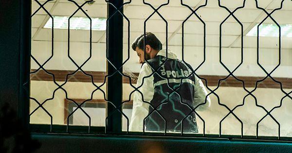 Durchsuchung-von-saudischem-Konsulat-in-Istanbul-abgeschlossen