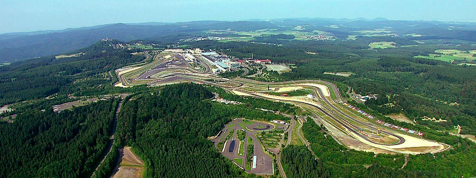 Der EuGH betätigte am Mittwoch die Einschätzung der Kommission, der Nürburgring-Deal verstoße nicht gegen das Beihilferecht.