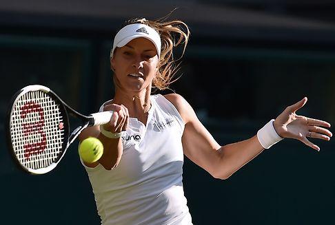 US Open: Tennisspielerin Minella steht im Hauptfeld