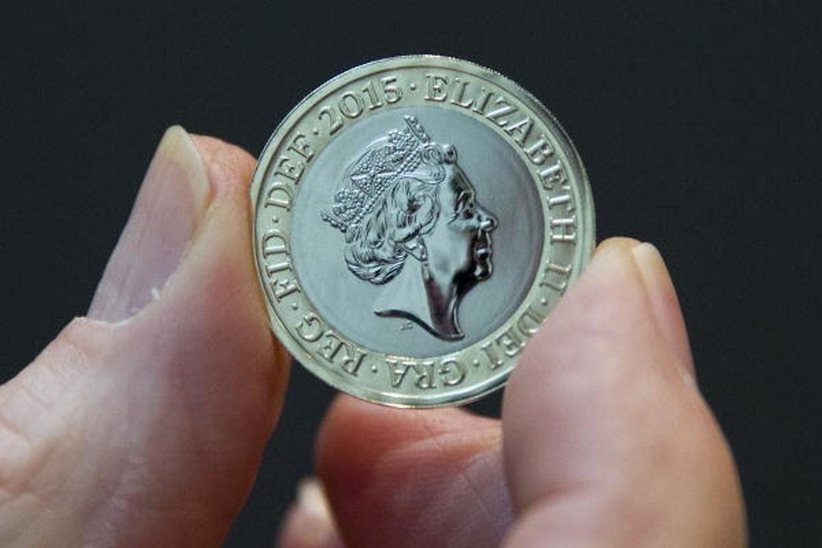 Der Wert des britischen Pfunds würde wohl in die Knie gehen.