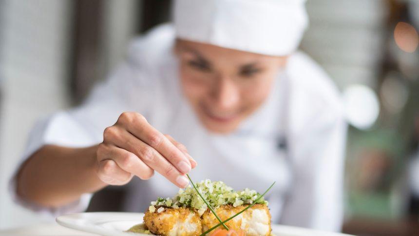 Le Luxembourg compte 14 tables Bib gourmand, sélectionnées par les inspecteurs du Michelin.