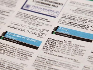 Geringverdiener haben jede Mühe, auf dem Luxemburger Mietwohnungsmarkt eine dezente und bezahlbare Wohnung zu finden.