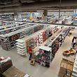 Opkorn - Auchan - Differdange - 23.10.2017 © claude piscitelli