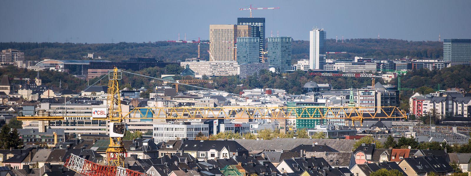Selon la Cour des comptes européenne, basée au Luxembourg, l'écart du coût de la vie entre Bruxelles et Luxembourg se situe «autour de 15%» et non à 10,5% comme l'assure la dernière étude de la Commission, datée de 2019.