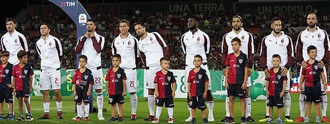L'AC Milan n'a plus de secrets pour vous? Même le passé du club? A vous de jouer!