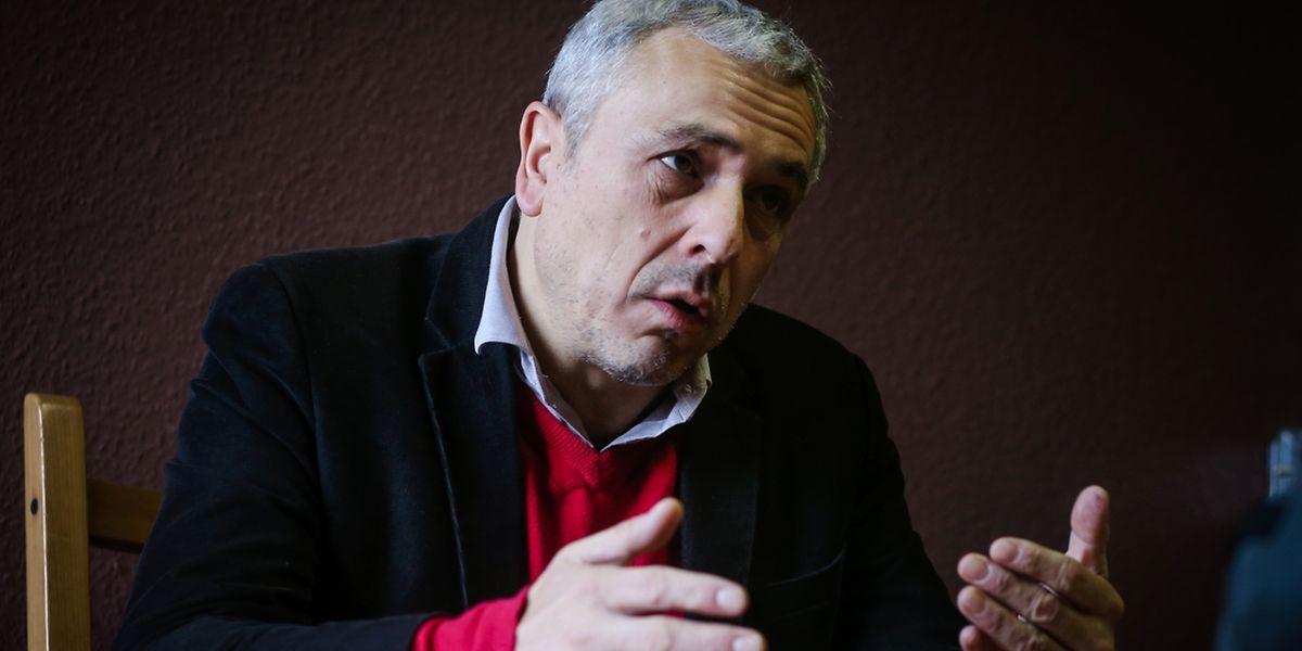 Antonio Fischetti: «J'aurais pu devenir un héros mort, mais j'aime mieux être un homme ordinaire et vivant».