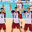 Die Nationalmannschaft der Männer könnte gegen Dänemark den Turniersieg perfekt machen.