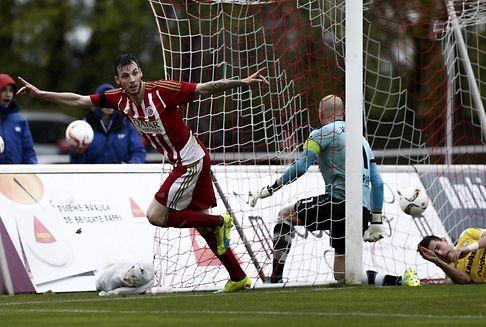 23. Spieltag in der BGL Ligue: Fola macht es nochmals spannend
