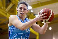 Samantha Logic (11 Walferdange)basketball - Total League - Dames - Musel Pikes - Residence Walferdange - 08/05/2021 - Hall sportif Stadtbredimusfoto : Vincent Lescaut