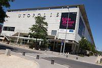 Les trois cinémas luxembourgeois du groupe Utopia faisaient partie de la reprise