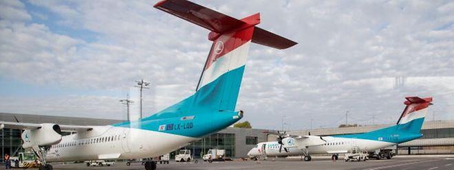 Le vol hebdomadaire vers Reykjavik aura lieu tous les mercredis à 12h30 au départ du Findel.