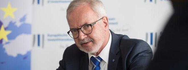 """""""De nombreux entrepreneurs innovants en Europe pourront bientôt obtenir les investissements dont ils ont besoin pour innover et réussir à l'échelle mondiale, ce qui sera synonyme de plus d'emplois et de plus de croissance en Europe"""", a déclaré le vice-président de la Commission européenne chargé de l'emploi, de la croissance, de l'investissement et de la compétitivité, Jyrki Katainen"""