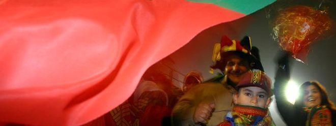 Portugal alcança o troféu pela quarta vez consecutiva