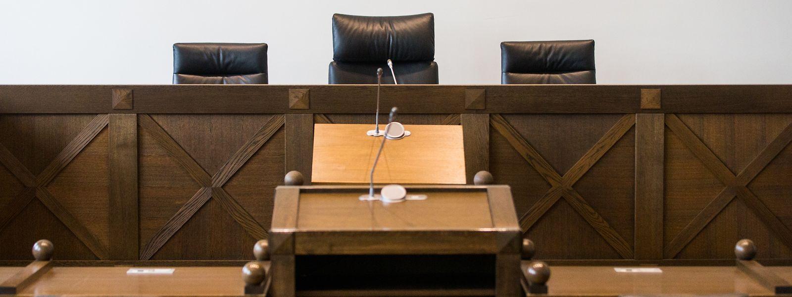 """Während der Gerichtssession 2018/19 berichtete das """"Luxemburger Wort"""" über mehr als 90 Prozesse."""