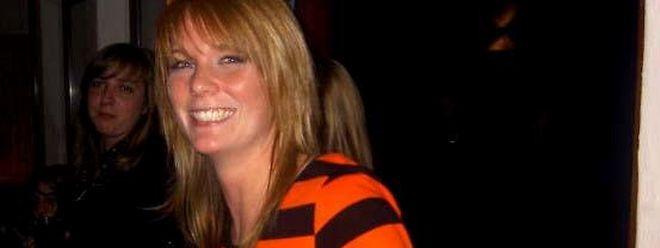Tanja Gräff verschwand nach einem Fest an der Fachhochschule Trier.