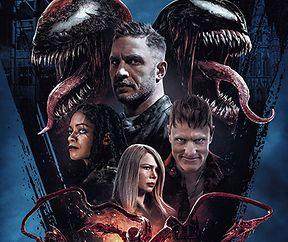Venom 2 - Let there be carnage (DE, Fsk 16, 97 min)