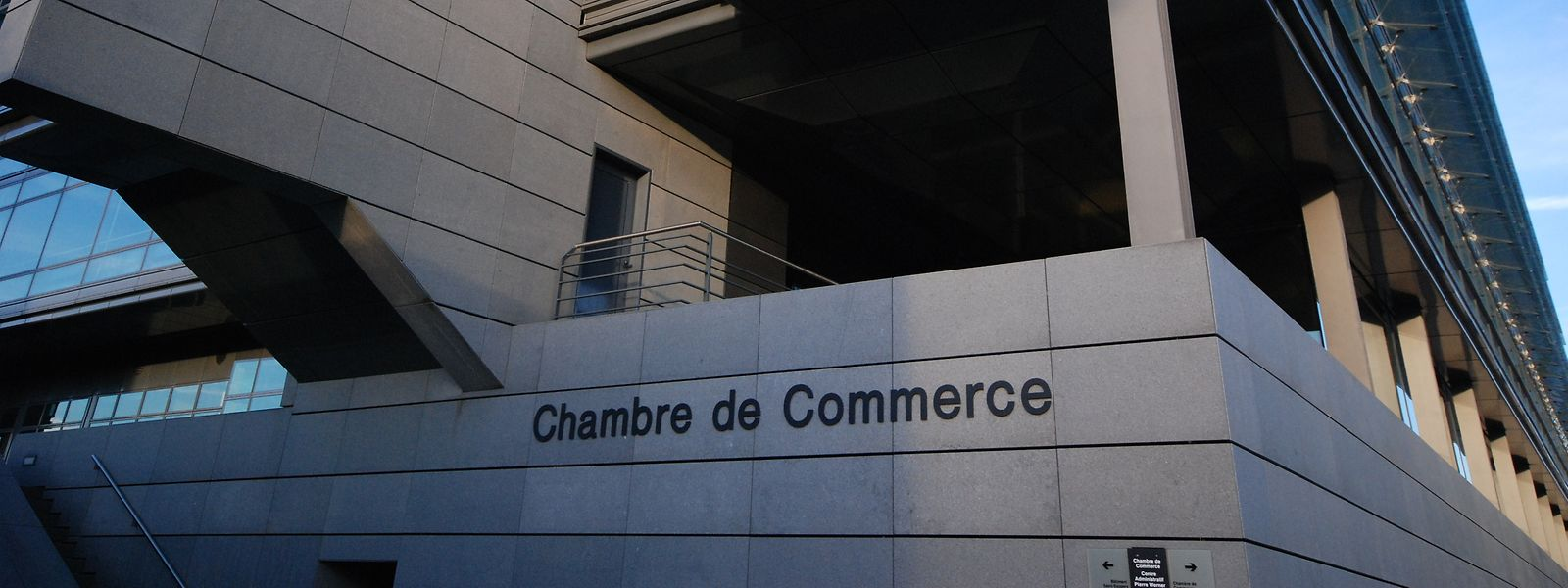 Le patron de la Chambre de commerce appelle le gouvernement à freiner certaines dépenses pour éviter la surchauffe de l'économie.
