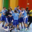 Le Luxembourg a logiquement obtenu sa première victoire pour son dernier match du groupe 1.