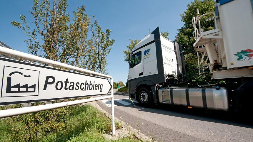 """Das von einem privaten Investor geplante """"Financial District"""" in Potaschberg soll frischen Wind in die wirtschaftliche Entwicklung der Moselortschaft Grevenmacher bringen."""