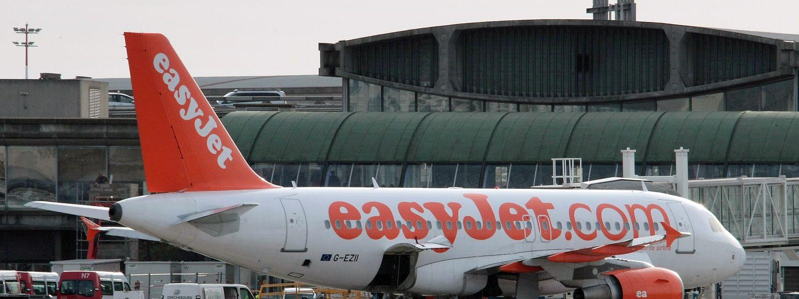 Mit der anvisierten neuen Unternehmensstruktur will Easyjet zu einer paneuropäischen Airline-Gruppe werden.
