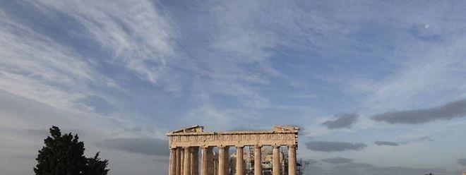 Im Sommer ein kurzer Trip nach Athen: Das wird ab 2016 einfacher.