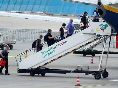 Letzter Aufruf: Am Freitag läuft die Bieterfrist für den Flughafen Hahn ab.