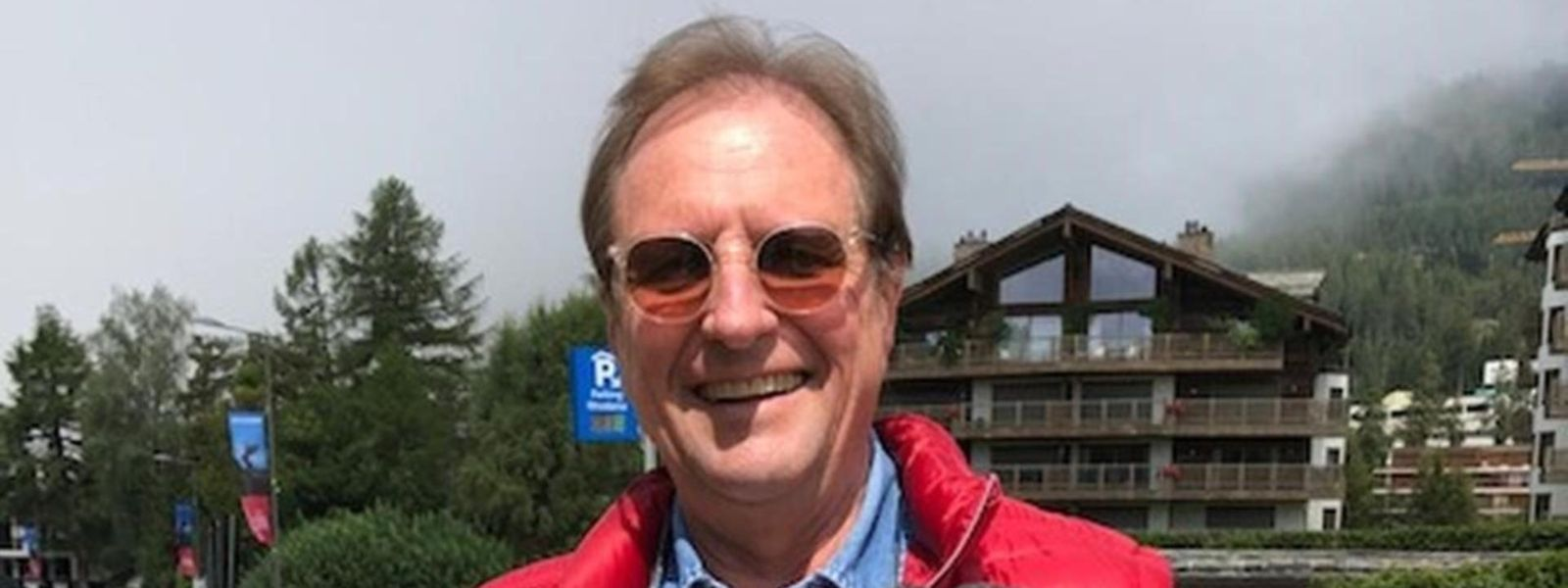 Roland Kuhn genießt es, Gebirgsadler zu beobachten.