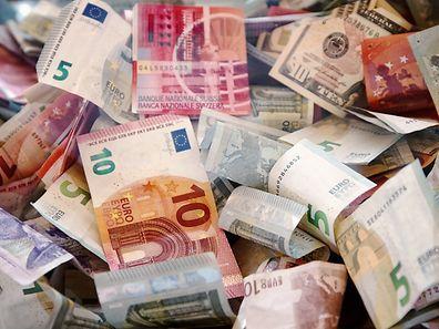 C'est le plus gros gain français enregistré depuis le début de l'année.