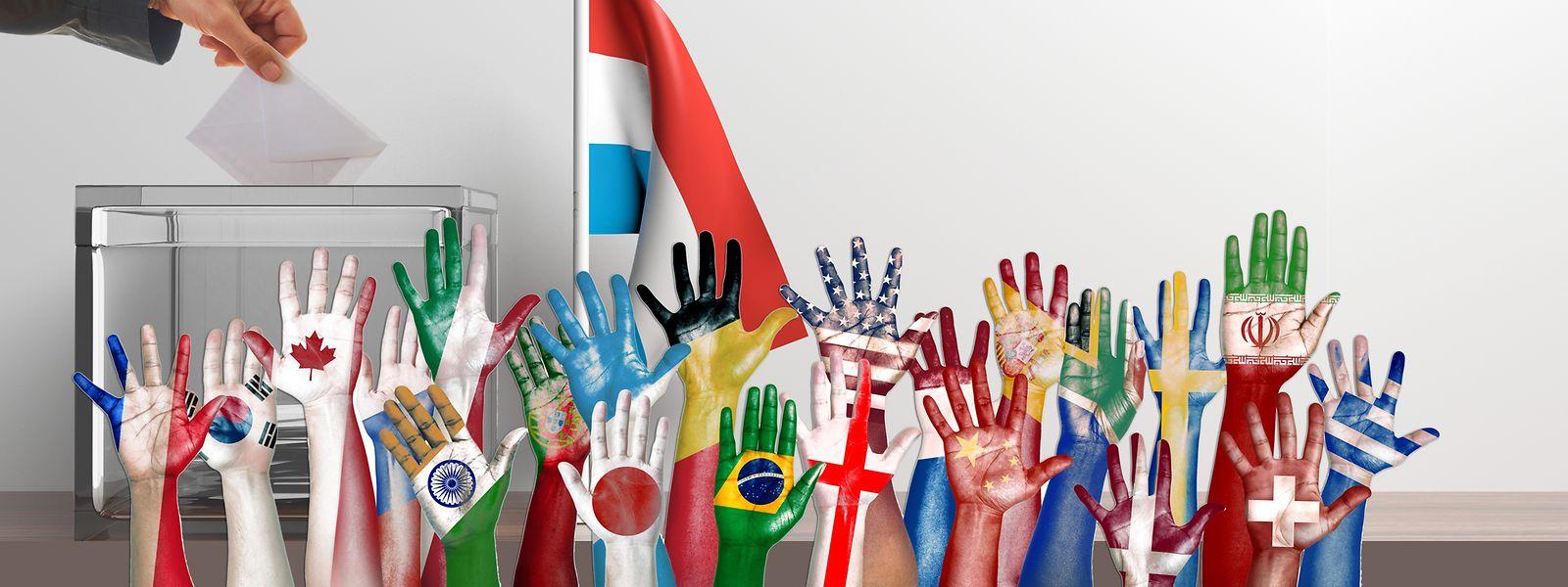 Cefis veröffentlicht umfassenden Bericht über die Beteiligung der Ausländer an den Kommunalwahlen 2017.