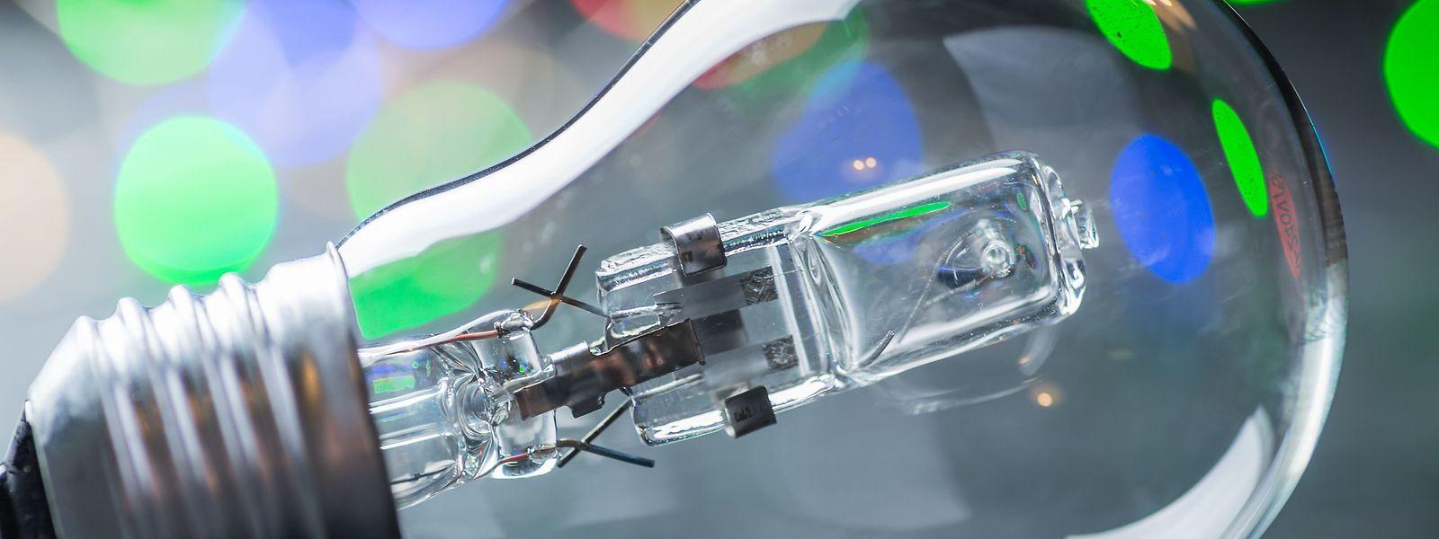 Leuchtdioden, kurz LEDs, gelten als energieeffiziente Mittel zur Beleuchtung.