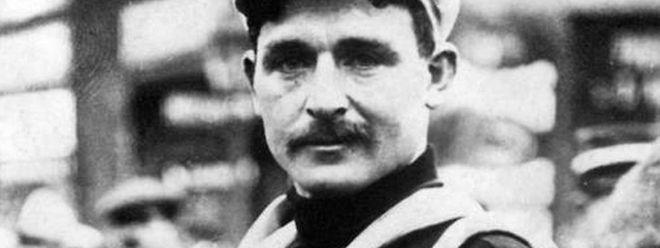 François Faber war einer der größten Radsportler der Luxemburger Geschichte.